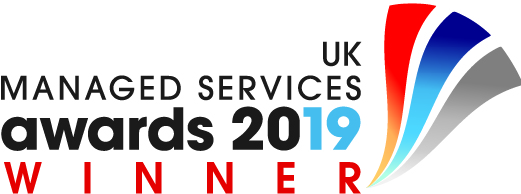UK Managed Services Awards 2019 winners